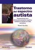 Trastorno del espectro autista. Procesamiento de la información perceptivo-cognitivo mediante la creación de redes semánticas