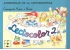 Lectocolor 2. Aprendizaje de la lectoescritura teoría y práctica