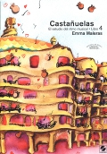 Castañuelas. El estudio del ritmo musical. Libro 4