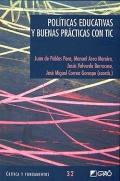 Políticas educativas y buenas prácticas con TIC.