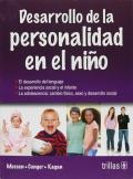 Desarrollo de la personalidad en el niño.