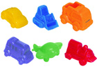 Bote vehículos clasificación (72 piezas)