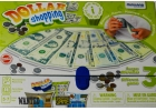 Dollar Shopping (Maletín cartón)