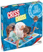 Criss cross (1m cuadrado)