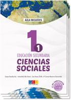 Ciencias sociales 1. Educación secundaria. ACI no significativa.