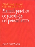 Manual práctico de psicología del pensamiento.
