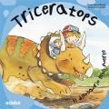 Triceratops. El dinosaurio más fuerte