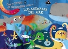 Lee y juega al escondite con... Los animales del mar.