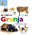Mi primera granja. ¡aprendo a leer!