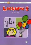 Método PIPE de lecto-escritura para alumnos con NEE. Lectura 8 (pl-bl-cl-fl-gl)