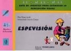 ESPEVISIÓN. Guía de juguetes para estimular la percepción visual.