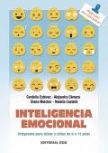Inteligencia Emocional. Programa para niños y niñas de 6 a 11 años