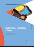 Superficies, volúmenes y líneas