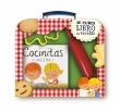 Cocinitas. Mi primer libro de recetas (Libro-Juego)