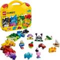 Maletín creativo Lego Classics