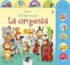 La orquesta. ¡Mi libro suena!