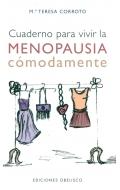 Cuaderno para vivir la menopausia cómodamente.