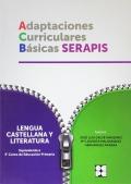 Adaptaciones Curriculares Básicas Serapis. Lengua. Equivalente a 4 curso de Educación Primaria
