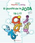 El punto de la jota (g,j,f)