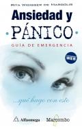 Ansiedad y pánico. Guía de emergencia