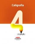 Caligrafía 4. Cuadernos primaria