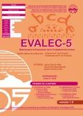 EVALEC-5. Batería para la Evaluación de la Competencia Lectora. (1 cuadernillo y corrección)