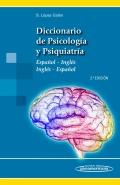 Diccionario de psicología y psiquiatría (Español-Ingles)