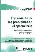 Tratamiento de los problemas en el aprendizaje. Actualización en clínica psicopedagógica