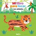 Mi libro para tocar Los animales
