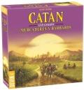 Catan - Mercaderes y Bárbaros. (Expansión)
