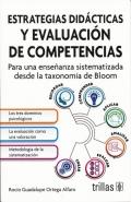 Estrategias didácticas y evaluación de competencias. Para una enseñanza sistematizada desde la taxonomía de Bloom