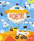 Tierra fantástica: Robots. Explora, crea e investiga
