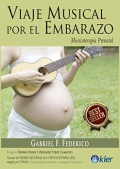 Viaje musical por el embarazo. Musicoterapia prenatal