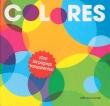 Colores ¡Gira las páginas transparentes!
