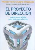 El proyecto de dirección