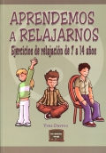 Aprendemos a relajarnos. Ejercicios de relajación de 7 a 14 años.
