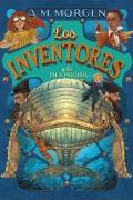 Los inventores y la isla perdida Libro 2