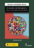 El desafío del bilingüismo.