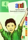 Aprendo a pensar desarrollando mi inteligencia. APDI-4