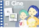 El Cine. Colección pictogramas 12.