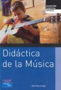 Didáctica de la música para educación infantil