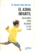 El asma infantil. Soluciones para mejorar el día a día.