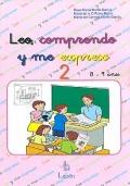 Leo, comprendo y me expreso 2 (8 - 9 años)