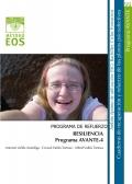 Programa de refuerzo de la resiliencia. Programa Avante-4
