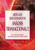 Artículos seleccionados de análisis transaccional 2.