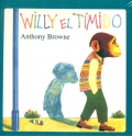 Willy el tímido.