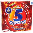5 Segundos, juego de mesa (752 preguntas)