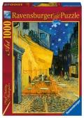 Café terraza en la noche de Van Gogh 1000 piezas