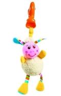 Lily oveja colgante vibratorio
