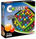 Collecto. Consigue más grupos de 3 bolas del mismo color